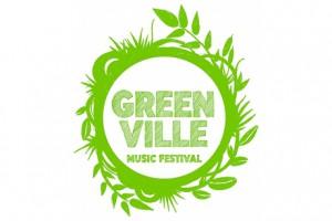 Greenville Festival 2013 Logo