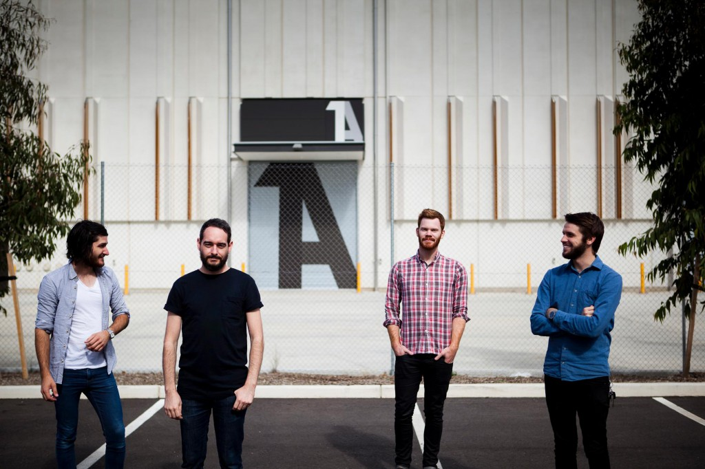 Die Australische Punkband Paper Arms veröffentlicht am 31. Mai ihr erstes Album und geht danach auf Tour in Europa. Als wäre dass nicht genug, spielt Paper Arms am 6. Juli einen Secret Gig für Branzfinder in der Ostschweiz.