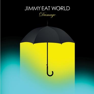 """Jimmy Eat World Damage ist das Nachfolgewerk ihres 2010 erschienenen Albums """"Invented"""" und wurde im Herbst letzten Jahres von Jimmy Eat World und Alain Johannes (Mark Lanegan, Chris Cornell) in Los Angeles produziert und von James Brown (Sound City, NIN, The Pains Of Being Pure At Heart) gemixt. Für alle, die es nicht abwarten können wird bereits am 16. April die Single """"I Will Steal You Back"""" veröffentlicht. Aber nicht nur auf Platte sind Jimmy Eat World ein Erfolgsgarant. Wer einmal eine Show der Band gesehen hat, der weiss was da auf einen zukommt. Pünktlich zur Veröffentlichung von """"Damage"""" spielen Jimmy Eat World am 19. Juni 2013 eine exklusive Show im Berliner ASTRA."""