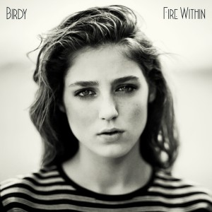 Birdy Fire Within Album Cover