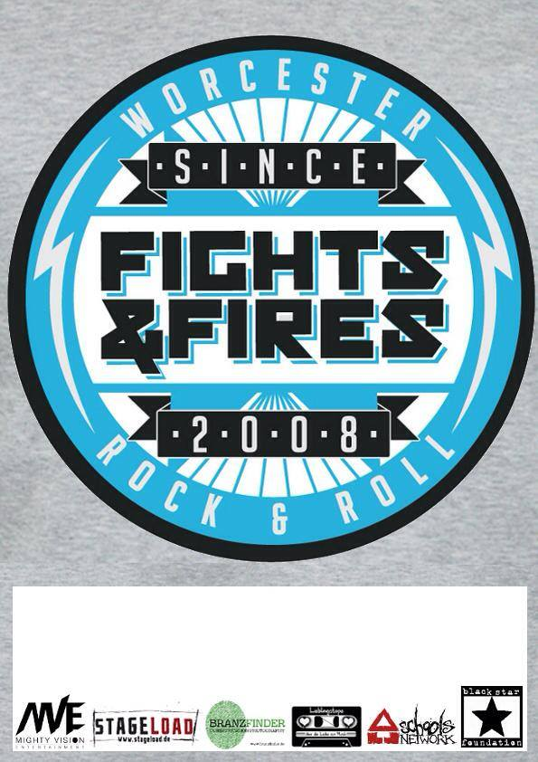 Fights And Fire